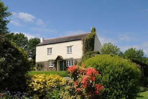 Self catering breaks at Adipit Cottage in Buckland Brewer, Devon