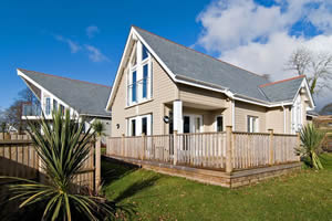 Self catering breaks at 31 Natural Retreats Cornwall in St Austell, Cornwall