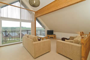 Self catering breaks at 39 Retallack in Watergate Bay, Cornwall
